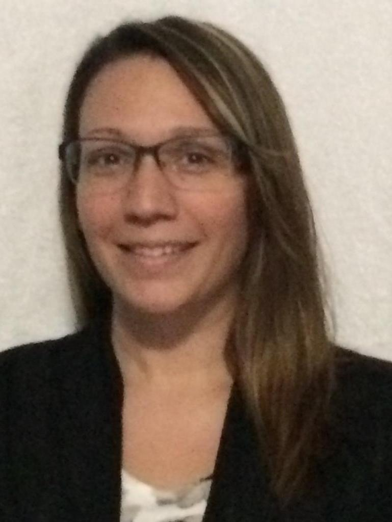 Amanda Taylor Profile Photo