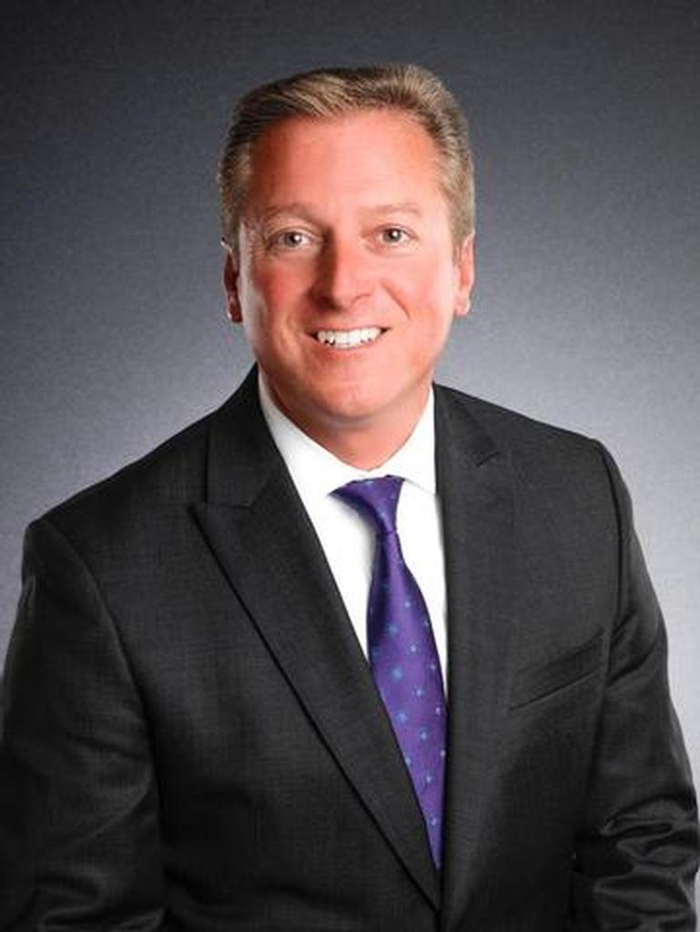 Tom Pierce Profile Photo