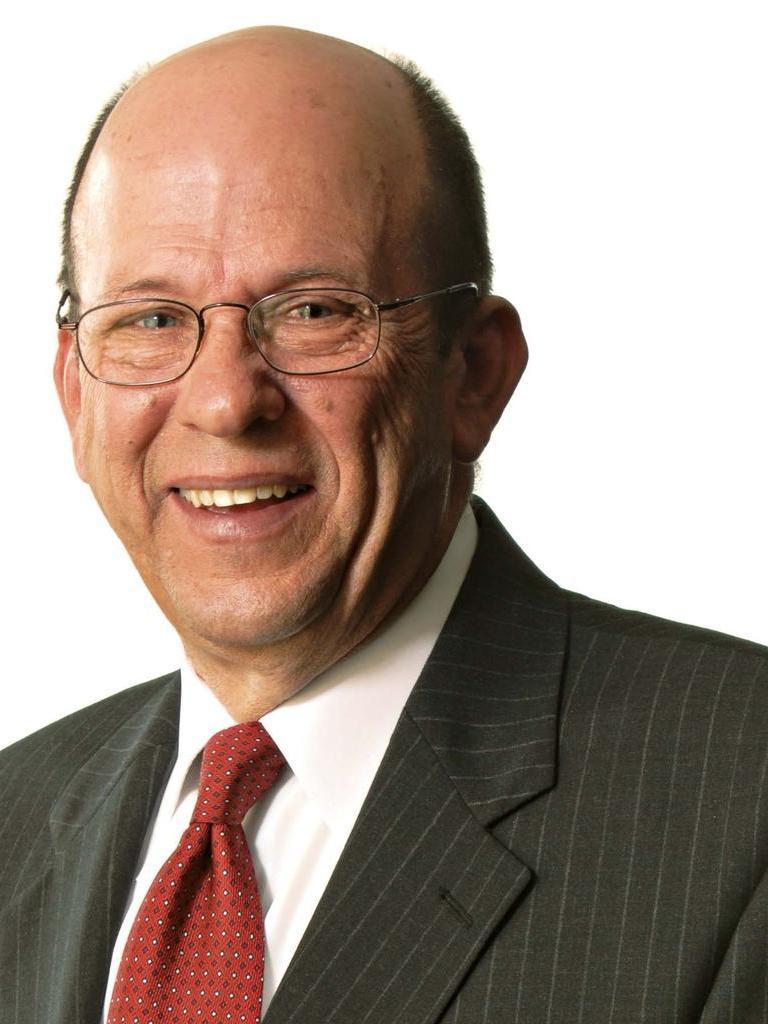 Bob Pierce Profile Photo