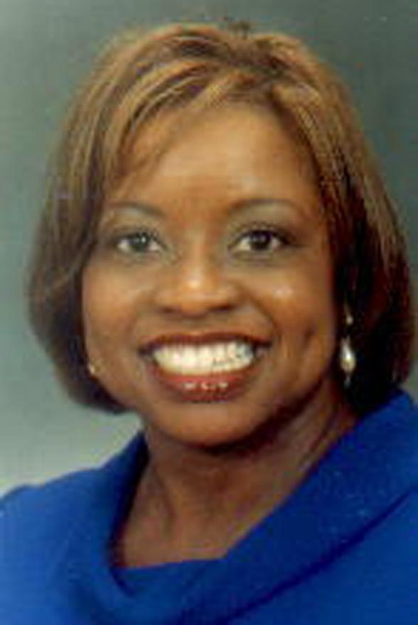 Felicia Scott Profile Photo