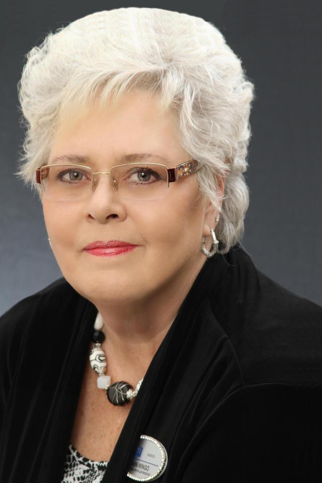 Ann Wingo Profile Photo