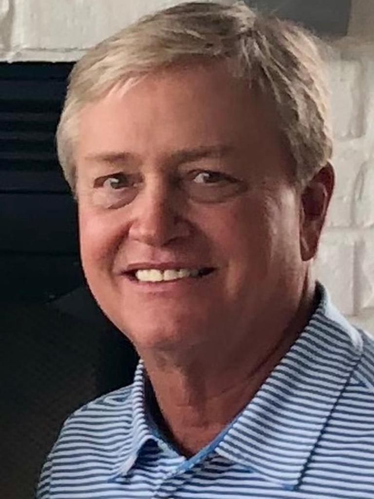 Mike Waggoner Profile Photo
