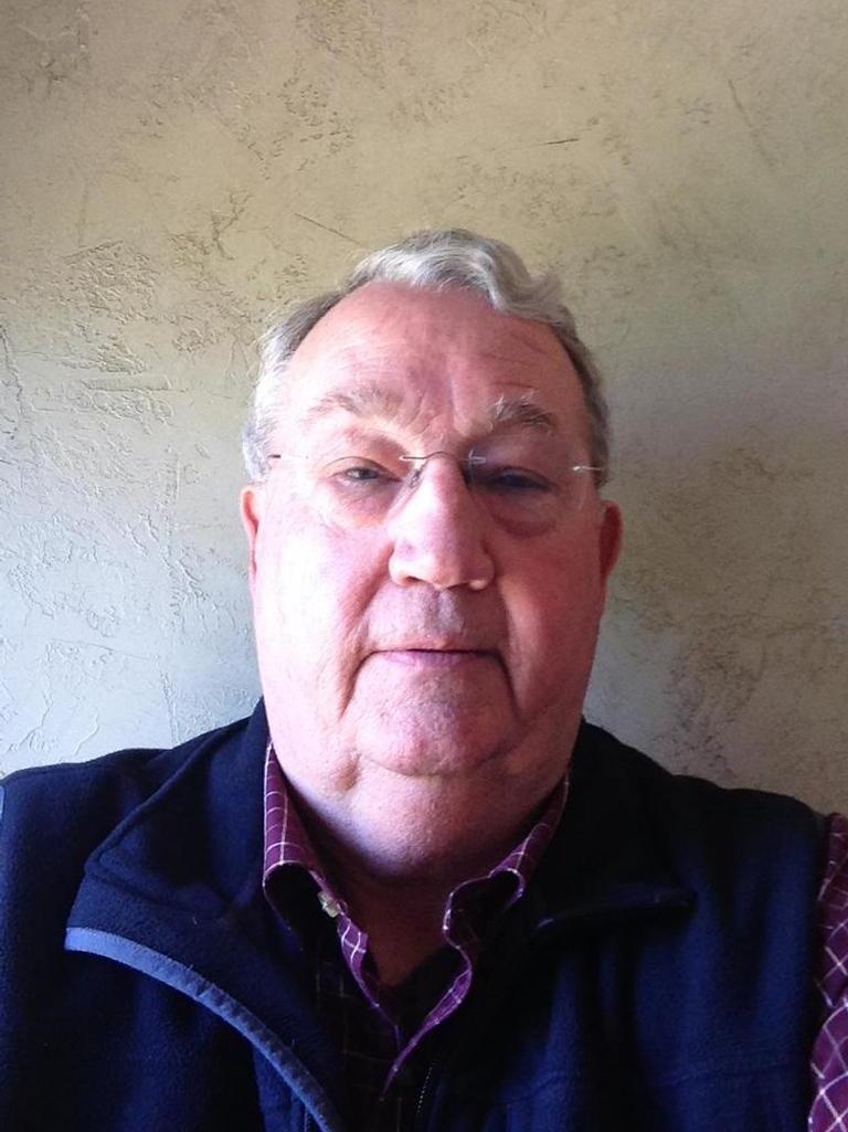 David Bowen Profile Photo