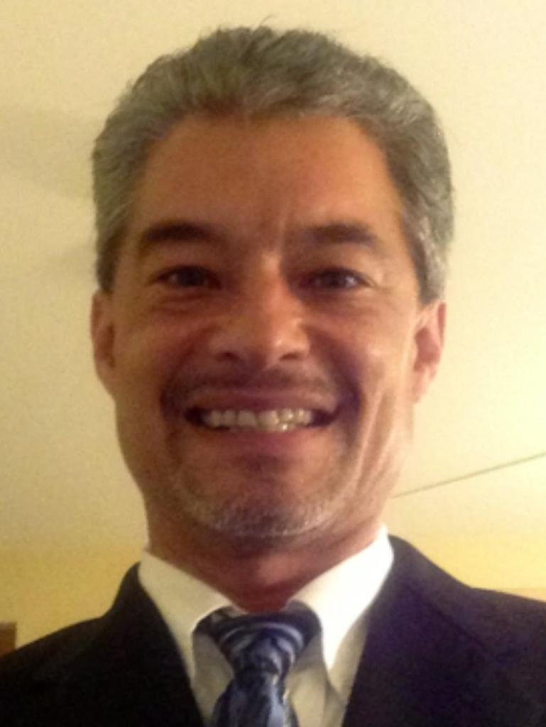 Ken Carpenter Profile Photo