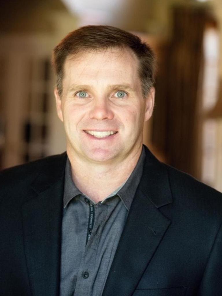Daniel Morrison Profile Photo