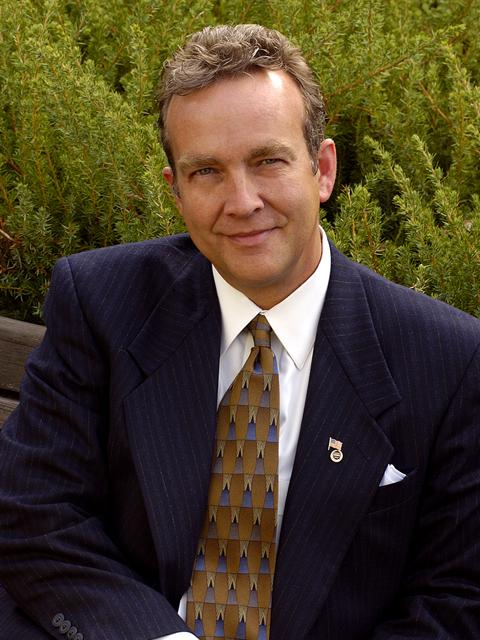 David Barnes Profile Image