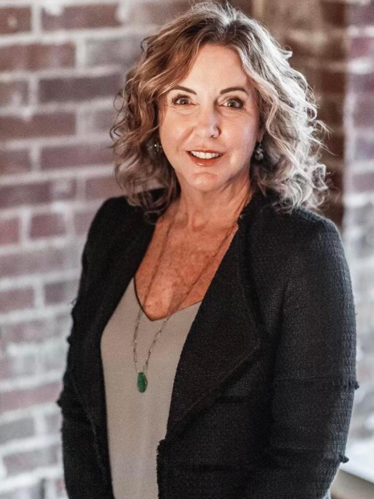 Kimberly McFadden Profile Photo