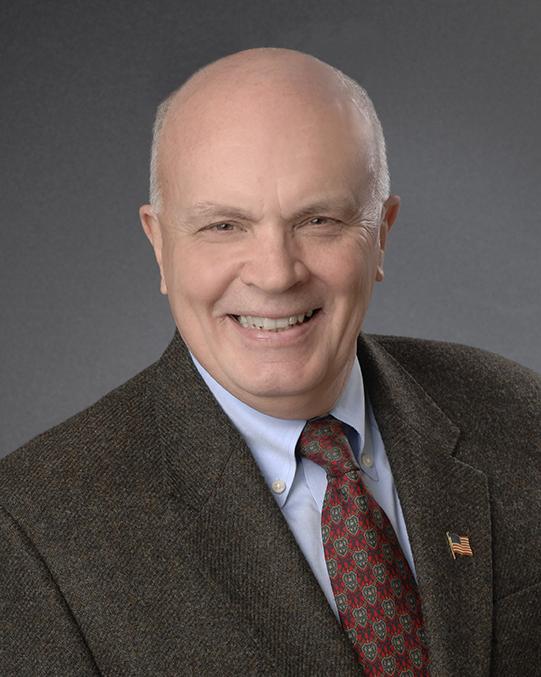 James Lundquist Profile Photo