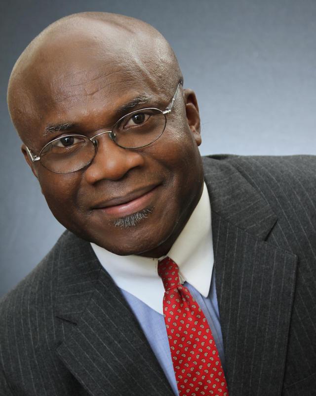 Benson Aworunse Profile Photo