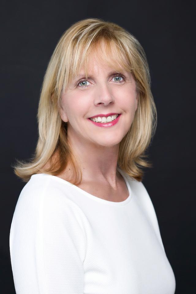 Linda Pierce