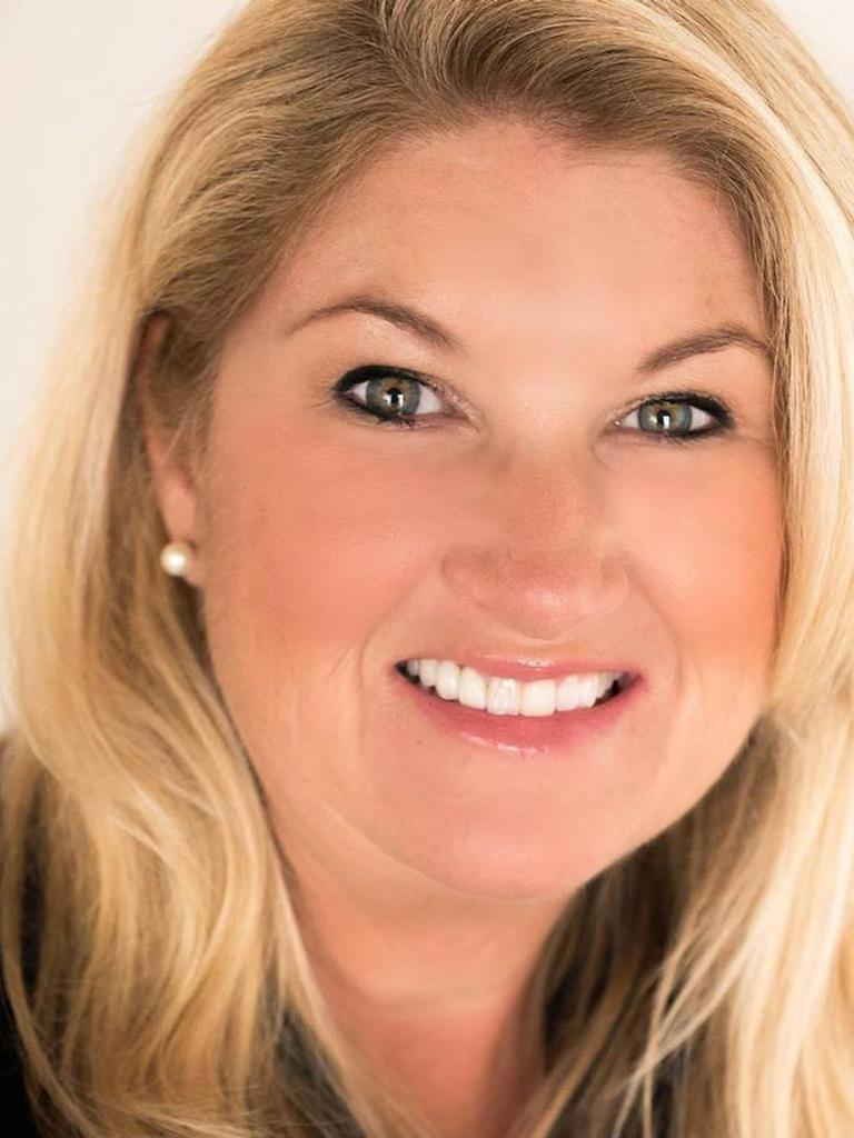Carolyn Jennings Profile Photo