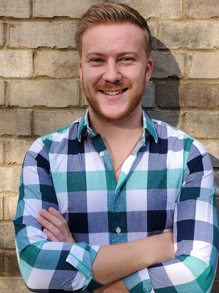 Jason Thompson Profile Photo