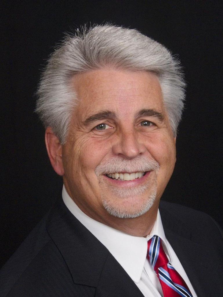 Chuck Shaw Profile Photo