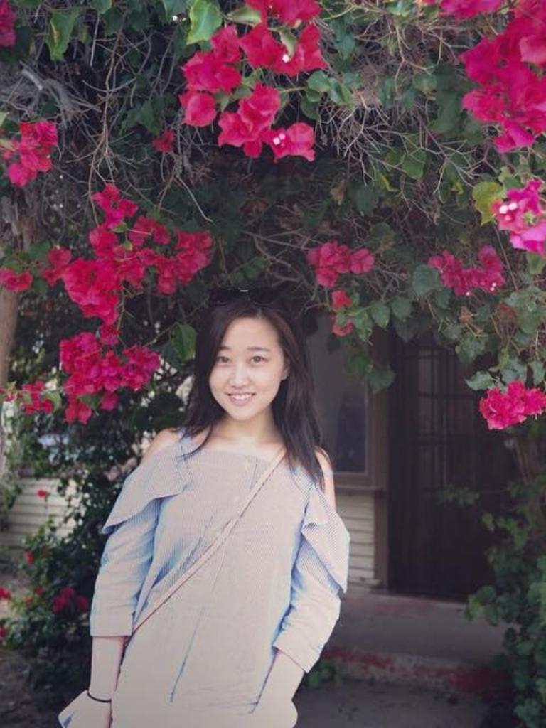Jin Ma Profile Photo
