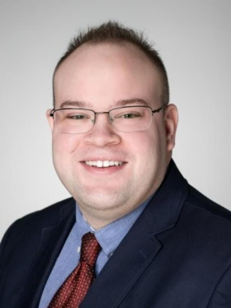 Seth Lake Profile Image