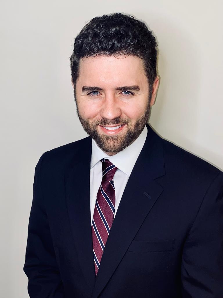 Josh Woodson Profile Photo