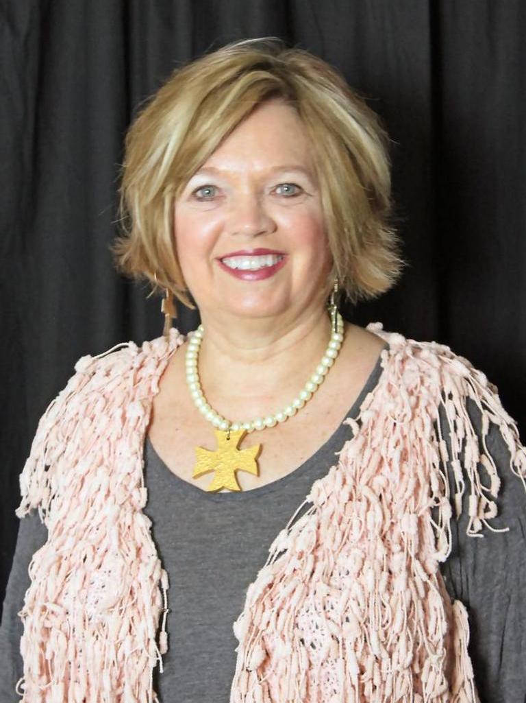 Nanette Newman Profile Photo