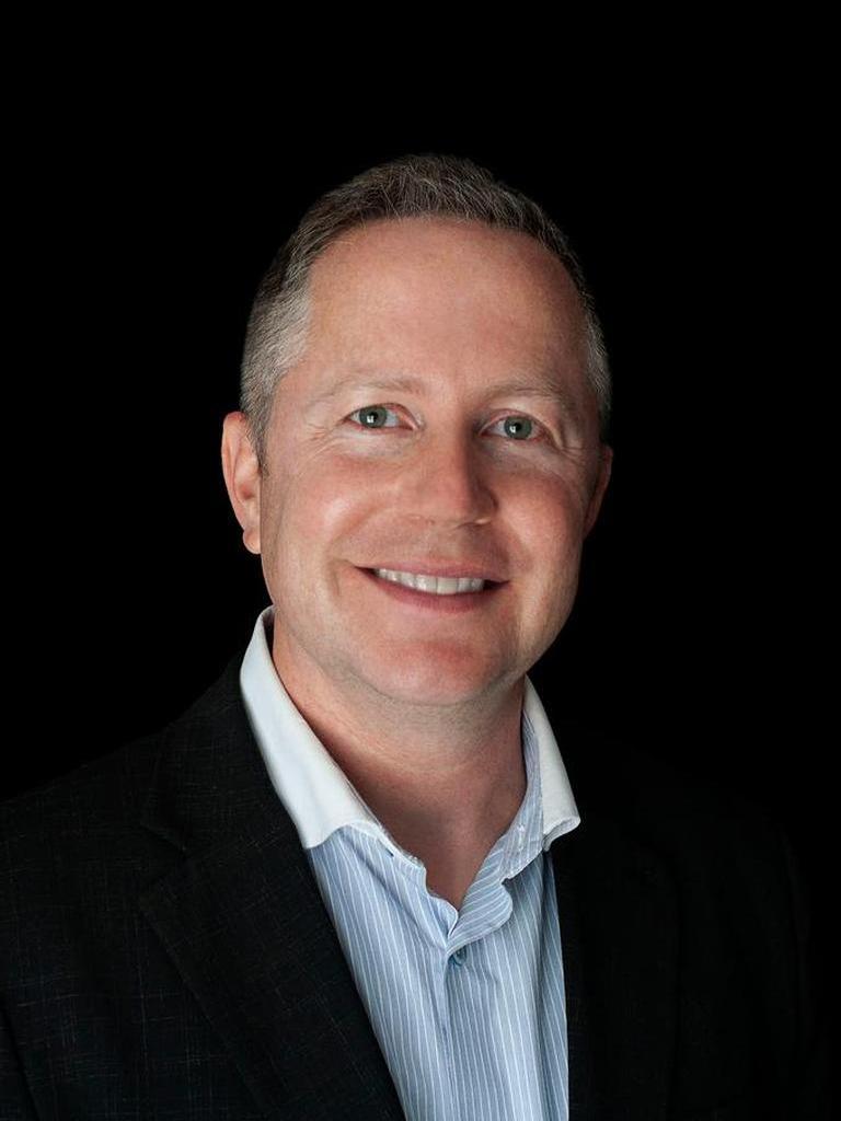 Andrew Houston Profile Image