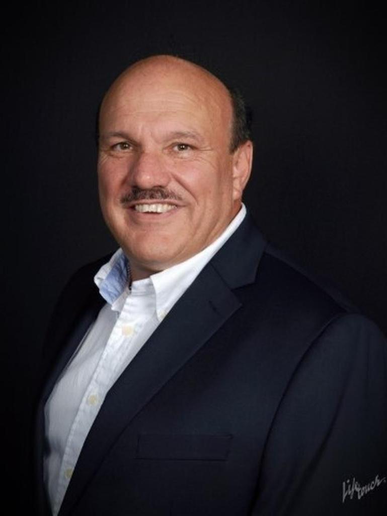 Larry Willard Profile Photo