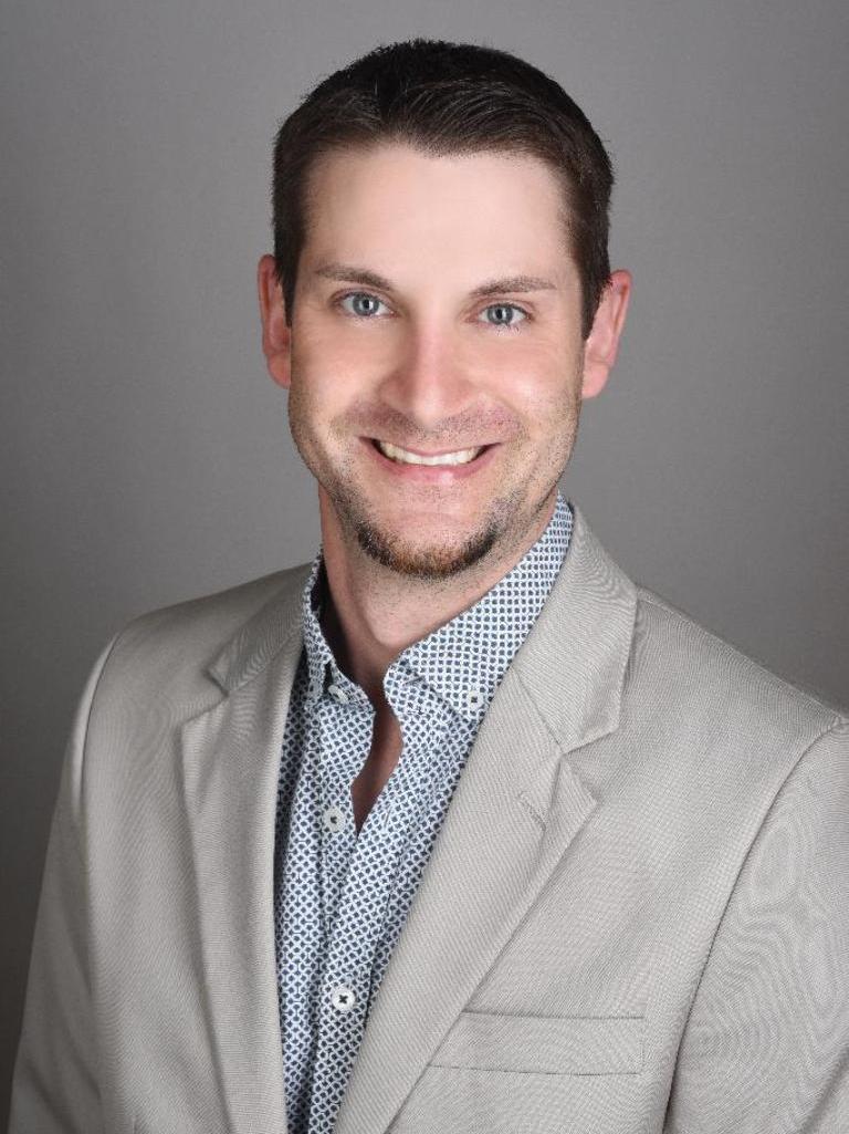 Eric Seratt Profile Image
