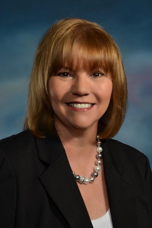 Lisa Newsom Profile Image