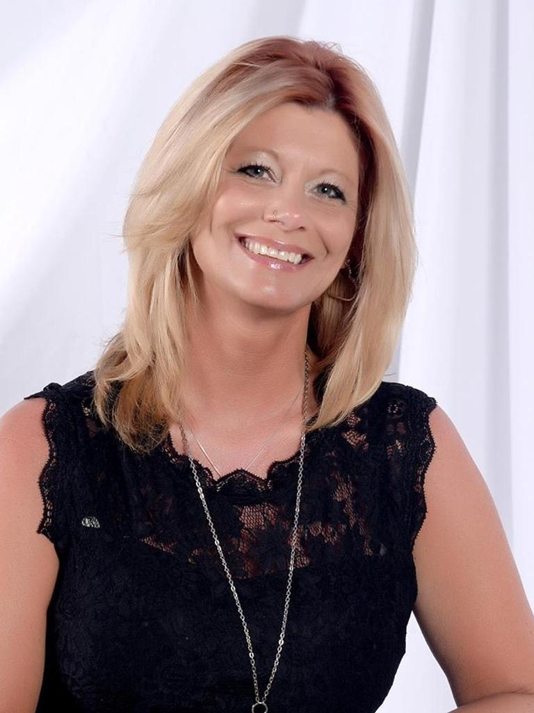 Angela McBryar Profile Photo