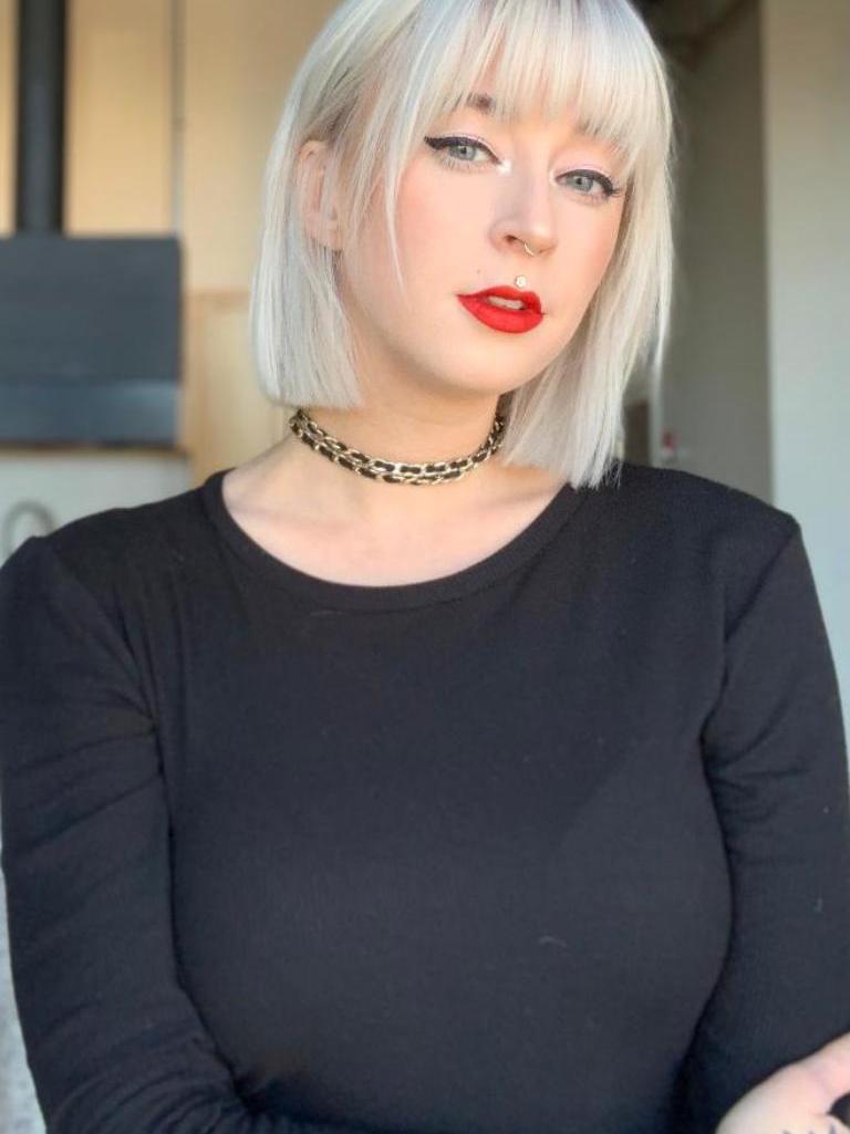 Mackenzie Evans Profile Photo