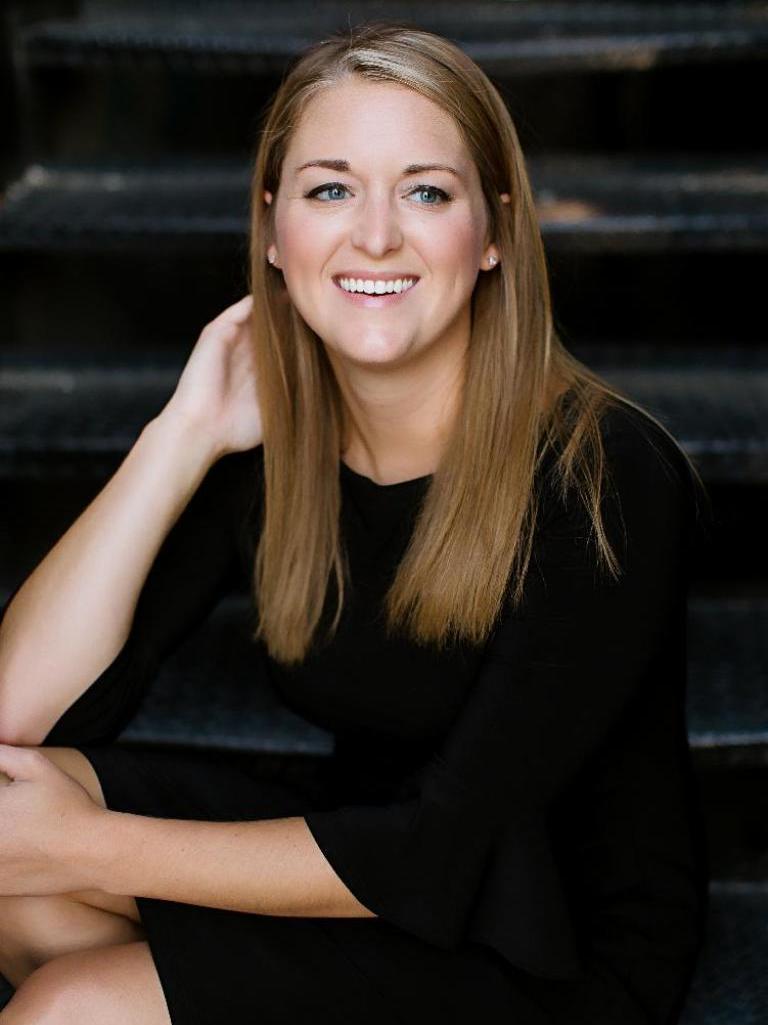 Ashley Belcher Profile Photo