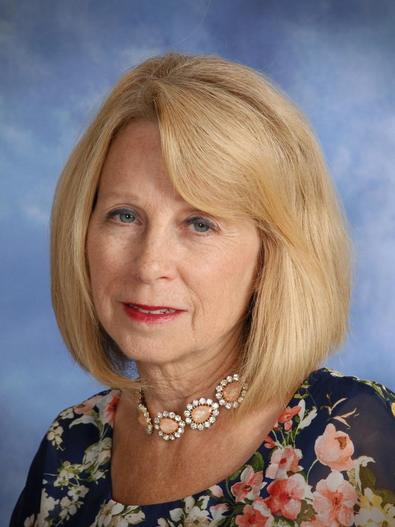 Maria McClellan Profile Photo