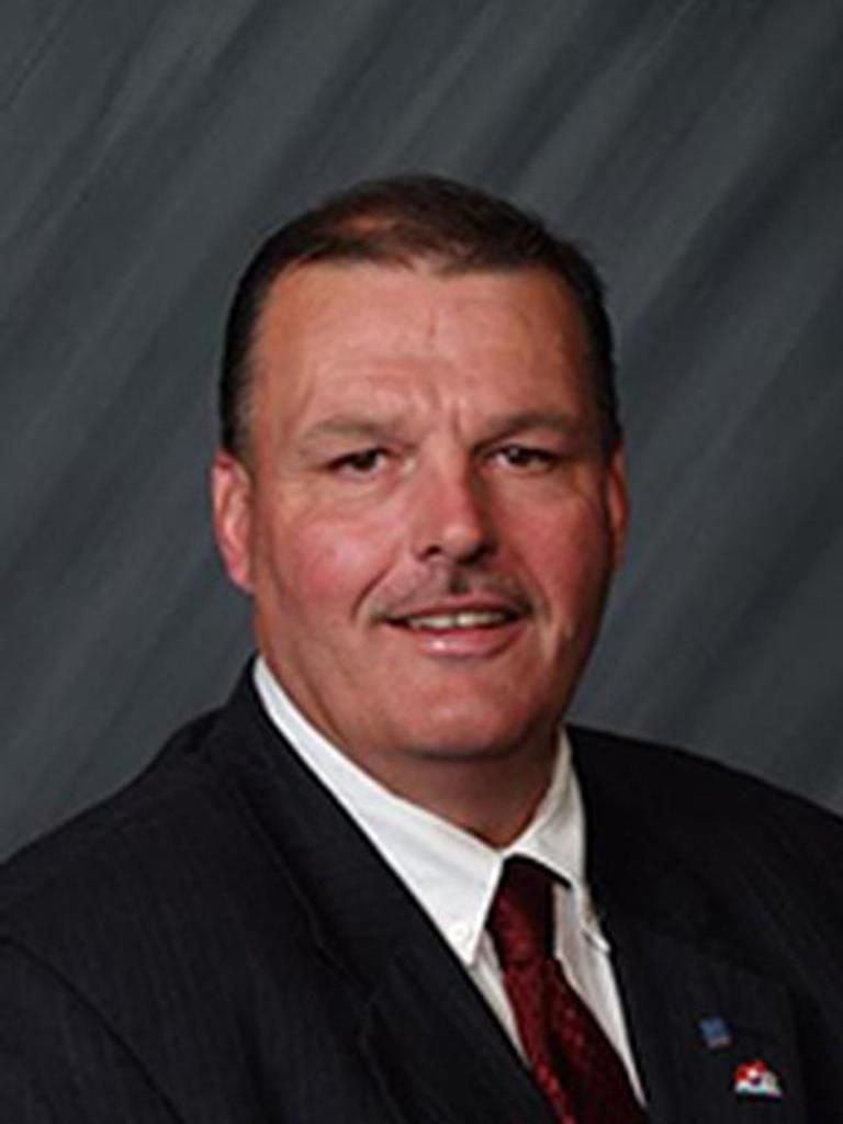 Rick Hunt Profile Photo