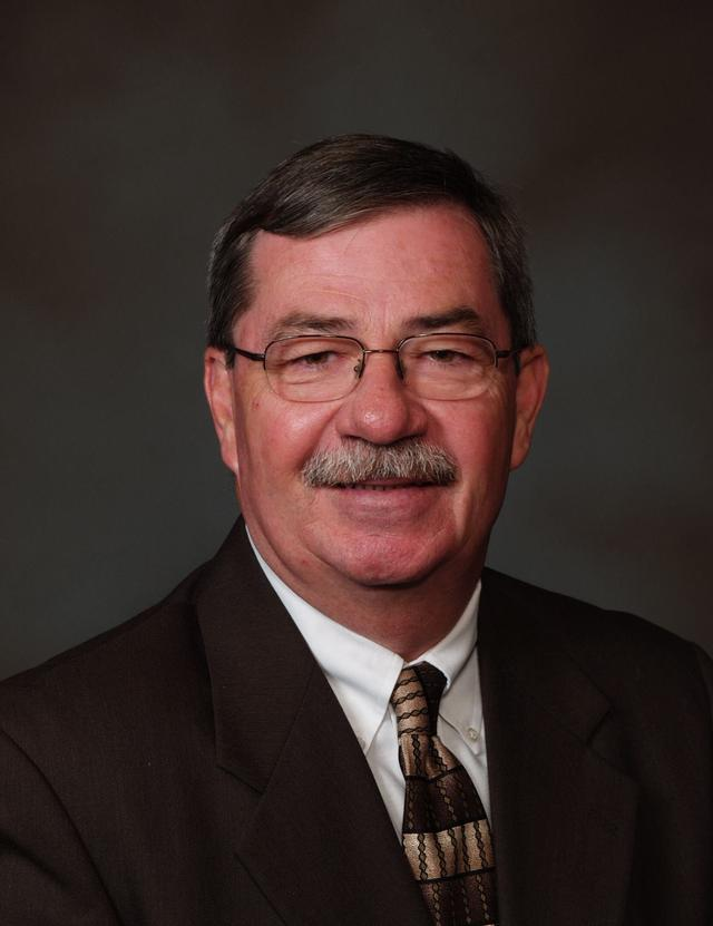 Mike Stanfield Profile Photo
