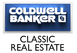 John Cowger - Mattoon and Charleston IL Realtors - Coldwell Banker Classic Real Estate Logo