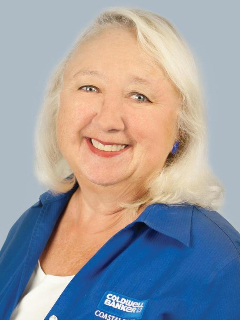 Gerri McKinley profile image