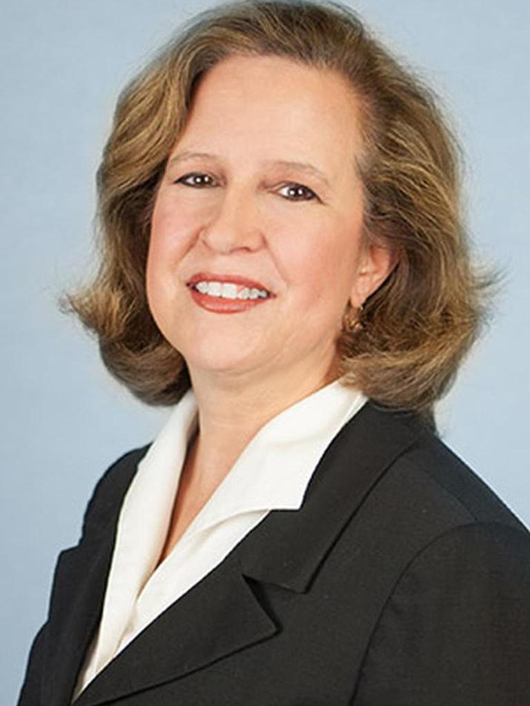 Maria Wilson Profile Photo