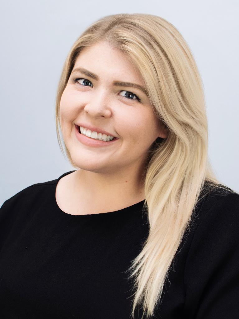 Catherine Harris Profile Photo
