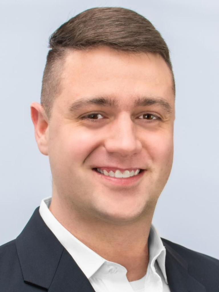 Daniel Hill Profile Photo