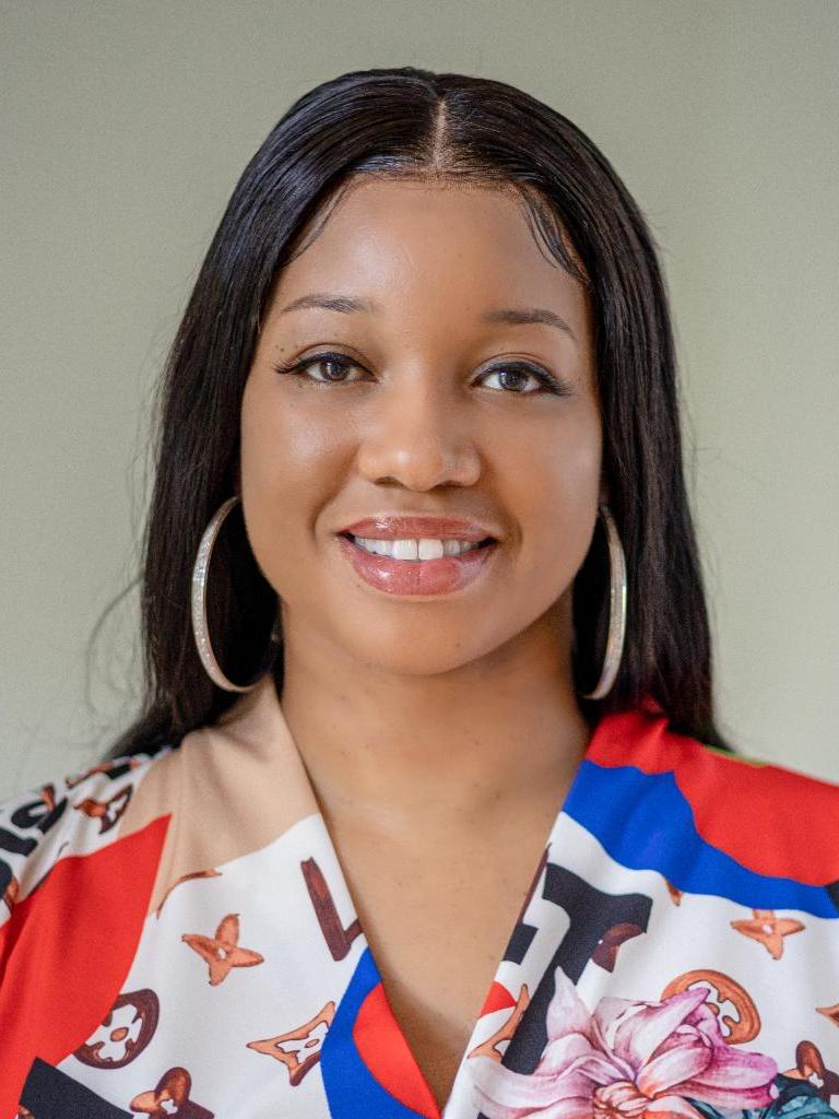 Tihishia Boston Profile Photo