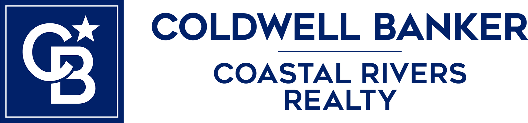 Rachel Fitzsimons - Coldwell Banker Coastal Rivers Logo
