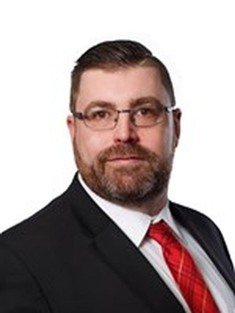 Brent Simpson Profile Photo