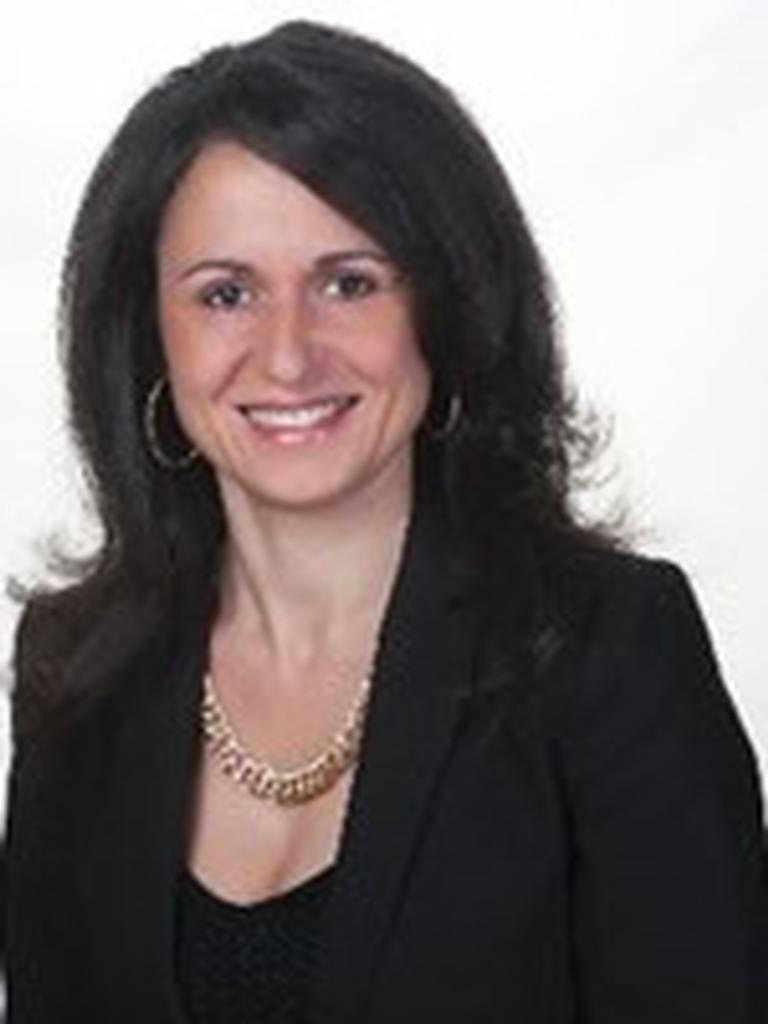Maria Rocha profile image