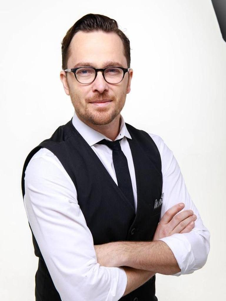 Jesse Dore profile image