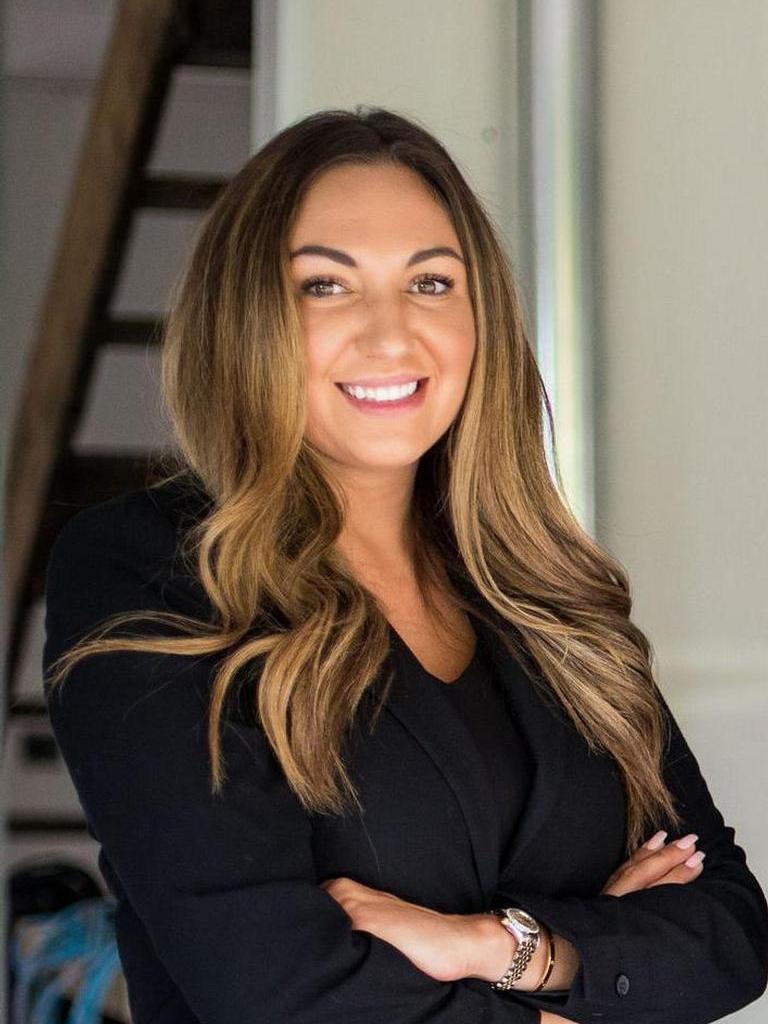 Nicolette Modi Profile Photo