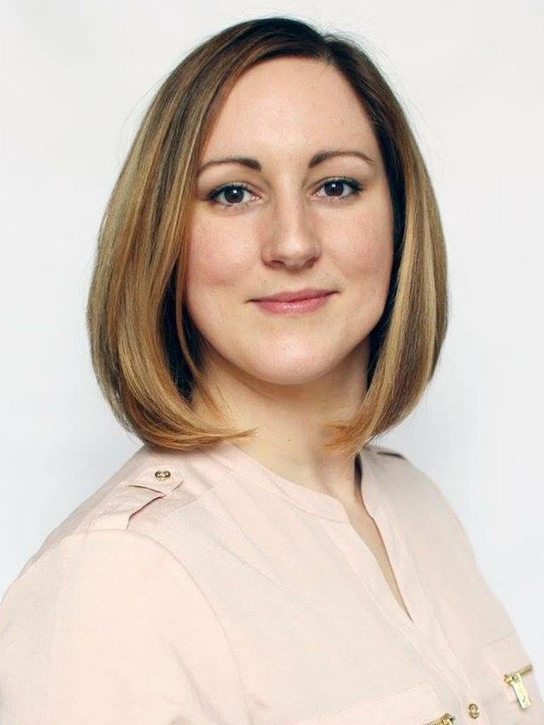 Melissa DeMartino profile image