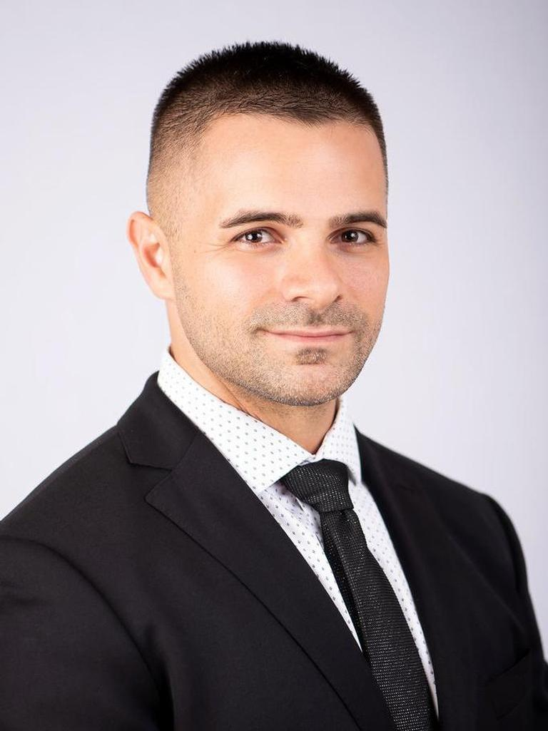 Paul McDowell Profile Photo