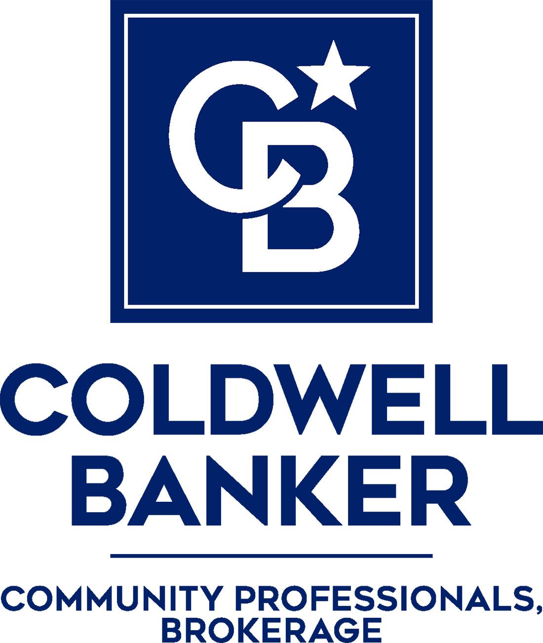 Sue Hale - Coldwell Banker Community Professionals Logo