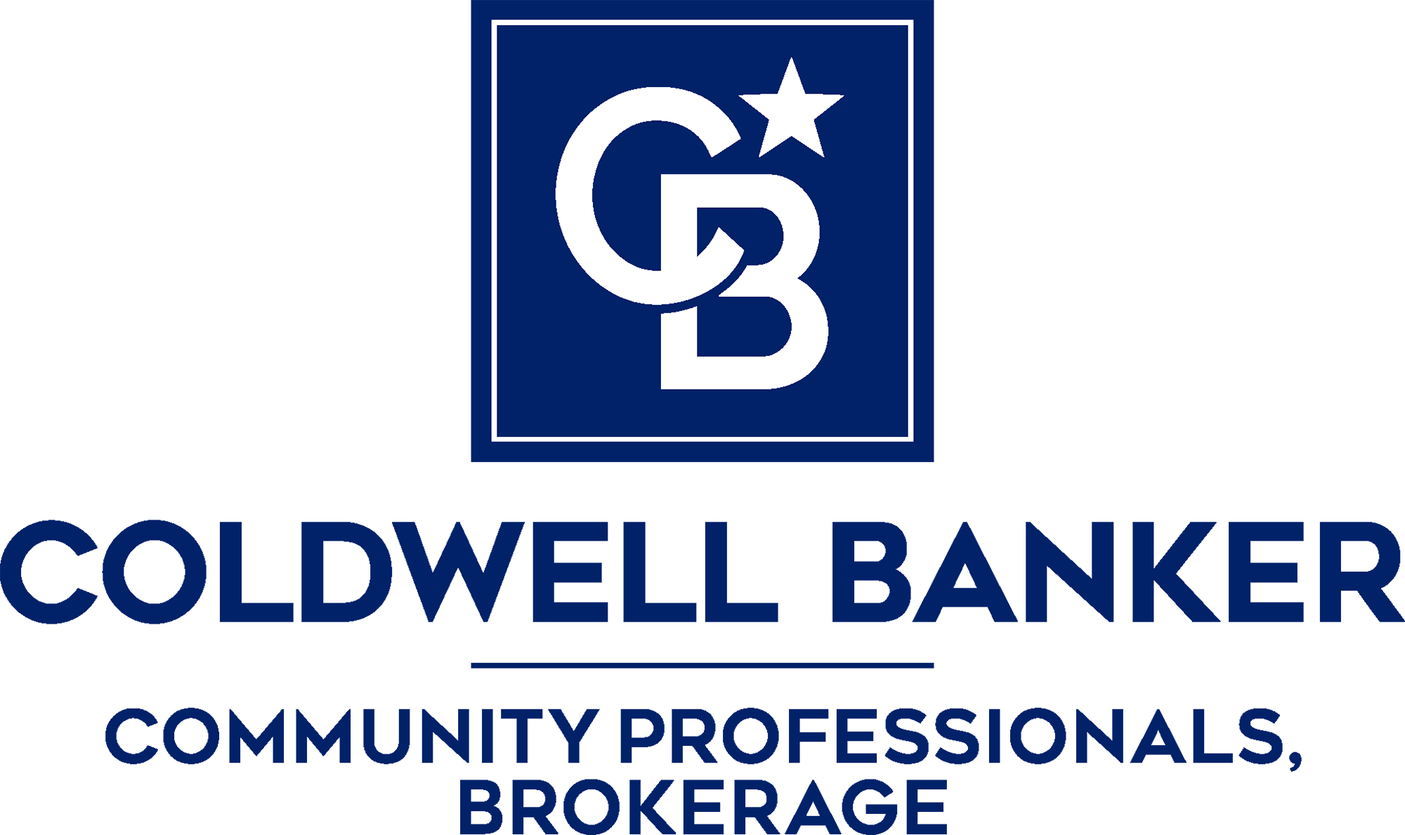 John Cosentino - Coldwell Banker Community Professionals Logo