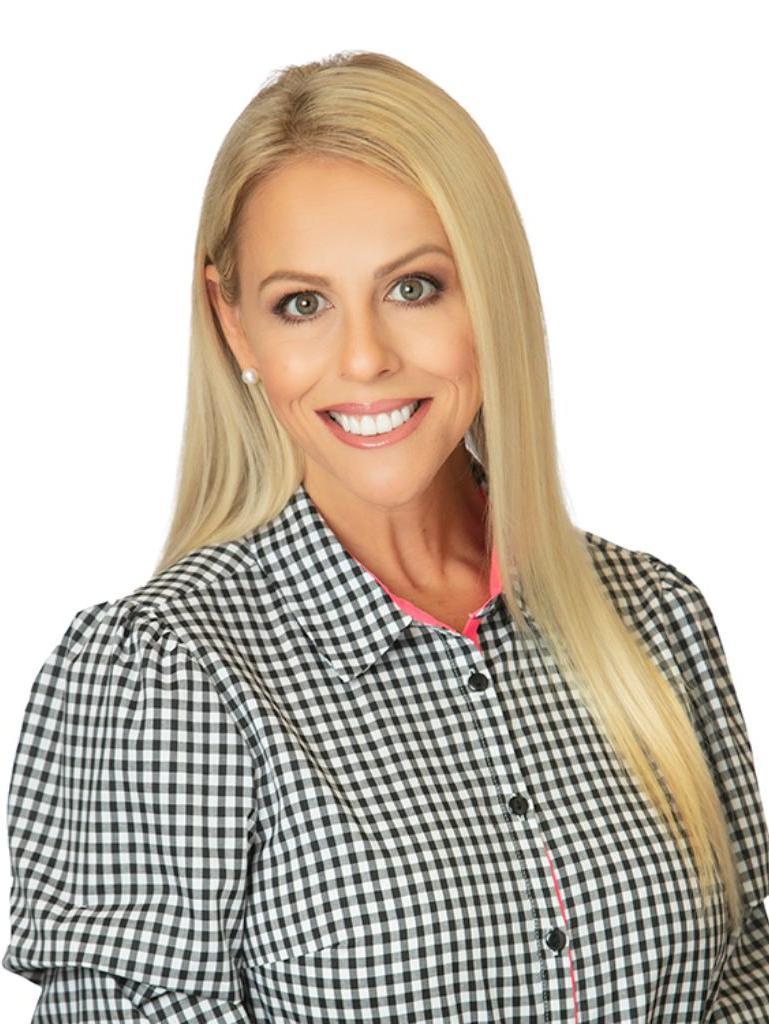 Lindsey Ashcroft Profile Photo