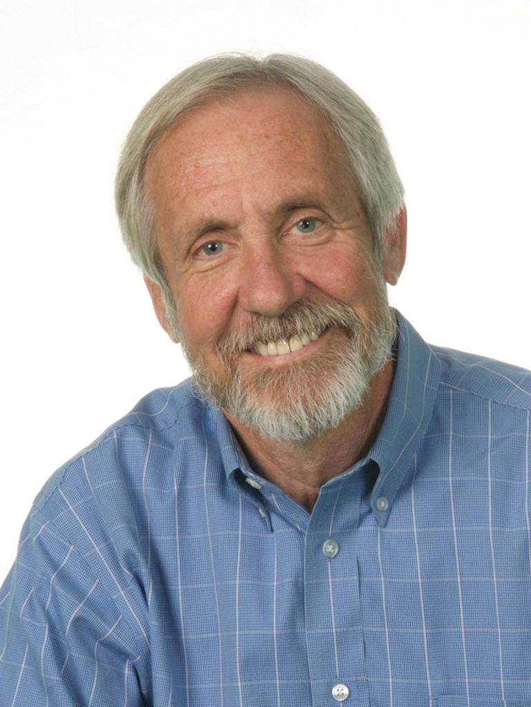 Bill Tolan