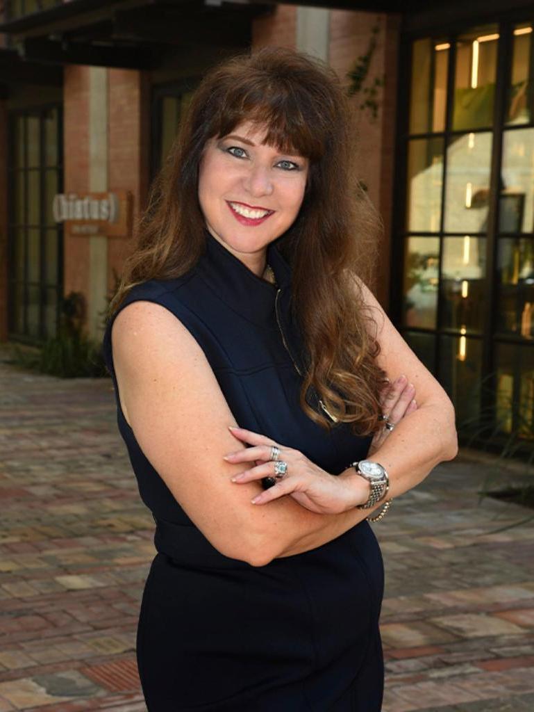 Kelly Guerrero Profile Photo