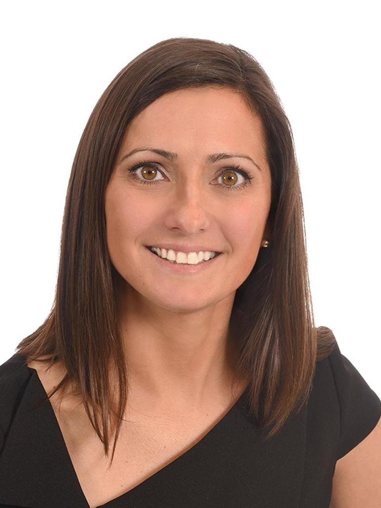 Susan Andrews Profile Photo